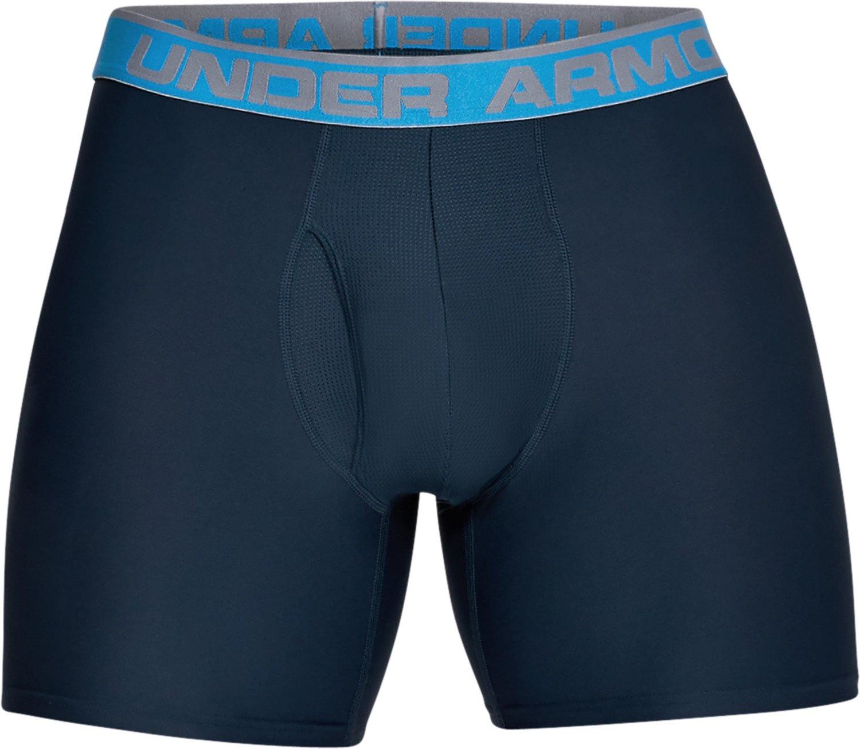 Under Armour Men's Original Novelty Boxer Shorts 2-Pack