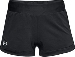 Under Armour Women's SpeedPocket Running Shorts