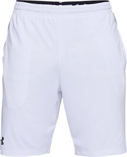 Under Armour Men's MK-1 Novelty Training Shorts