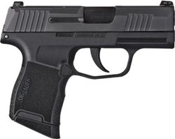 SIG SAUER P365 Nitron Micro-Compact 9mm Luger Striker-Fired Pistol