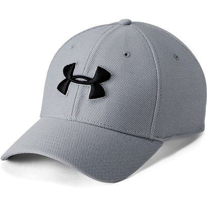 1ed70bc7412 ... Under Armour Men s Heathered Blitzing 3.0 Training Cap. Men s Hats.  Hover Click to enlarge