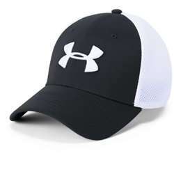 Men's Threadborne Golf Mesh Cap