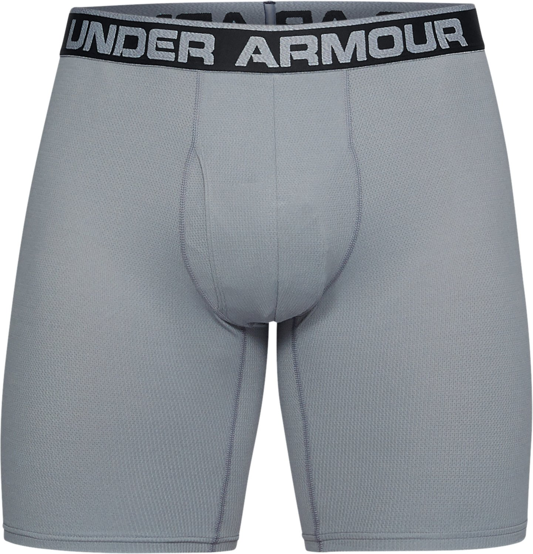 Under Armour Men's Tech Mesh Boxerjock Underwear 2-Pack