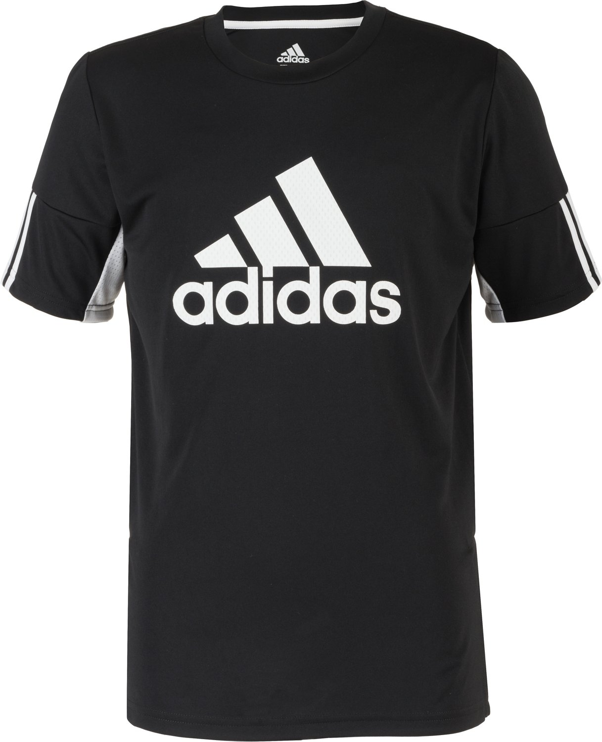 Display product reviews for adidas Boys  climacool Condition Training T- shirt 280e1dbc13c27