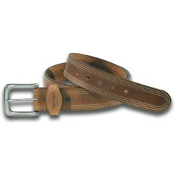 Men's Detroit Leather Belt