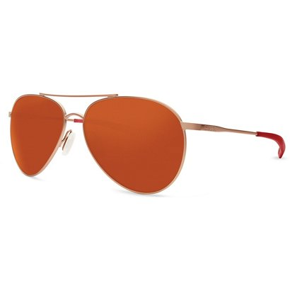 0b02a8682c Costa Del Mar Piper Aviator Sunglasses