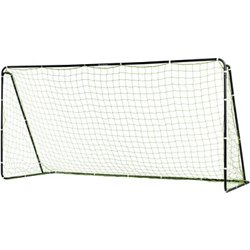 6 ft x 12 ft Heavy-Duty Soccer Goal
