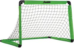 Franklin Soccer Insta Soccer Goal Net Set
