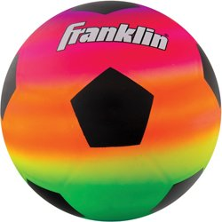Franklin Playground Outdoor Soccer Ball