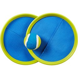 Kids' Catch Mitt Set