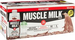 CytoSport Sports Nutrition Protein Shakes
