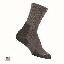 Medium Women's Hiking Crew Socks