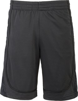 BCG Men's Printed Panel Basketball Shorts
