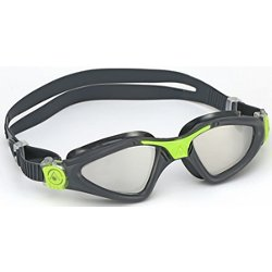 Adults' Kayenne Mirrored Swim Goggles