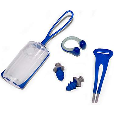 Aqua Lung Ear Plugs and Nose Clip