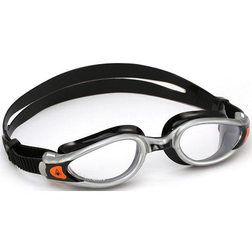 Aqua Sphere Adults' Kaiman EXO Swim Goggles