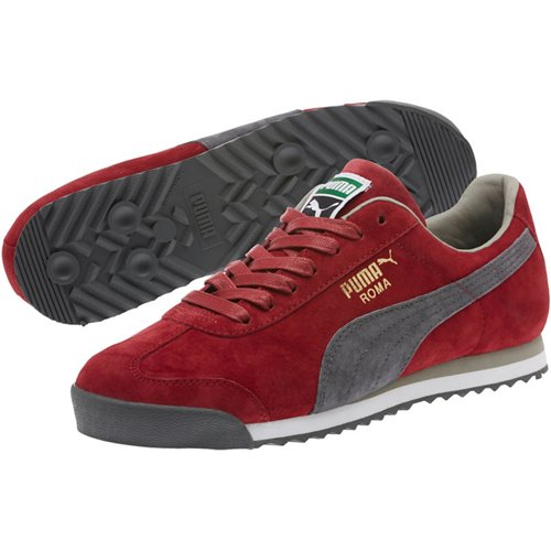 PUMA Men's Roma Lifestyle Running Shoes
