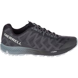 Men's Agility Synthesis Flex Trail Running Shoes