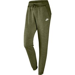 Women's Fleece Sportswear Pant