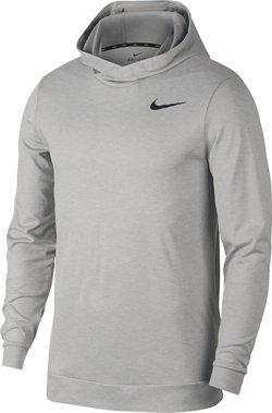 Nike Men's Breathe Training Hoodie
