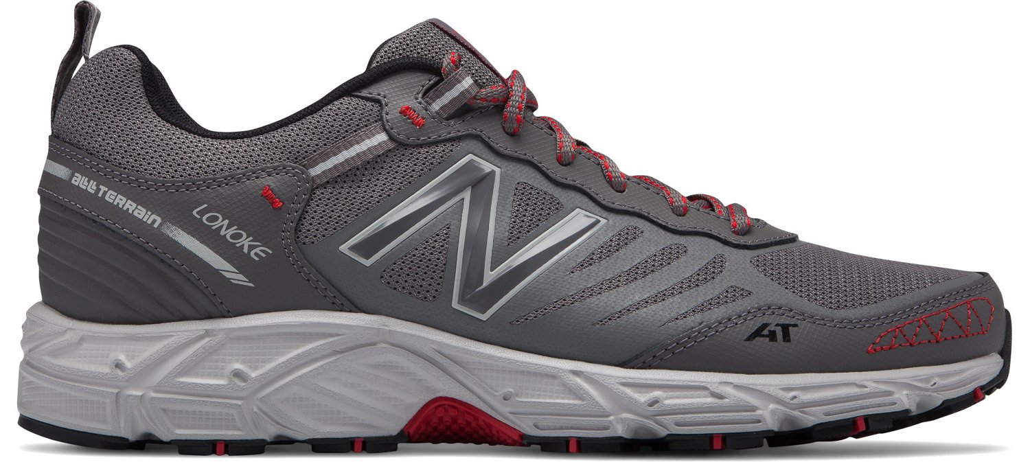 f400d7cba04 Display product reviews for New Balance Men s Lonoke Trail Running Shoes
