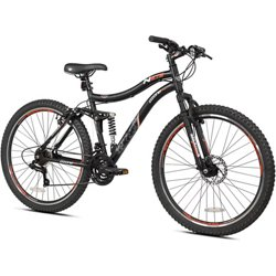 Adults' N275 27.5 in 21-Speed Mountain Bicycle