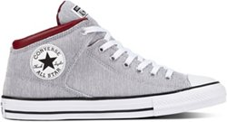 Converse Men's Chuck Taylor All Star High Street Hi Shoes