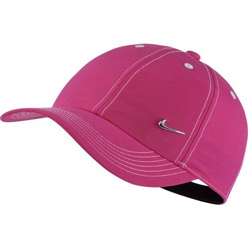 Nike Girls  Metal Swoosh Cap - view number ... 9307d170e25