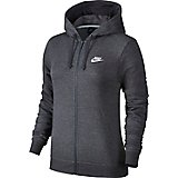 Nike Women's Fleece Full-Zip Hoodie