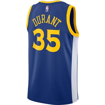 b3b4b67311d ... Kevin Durant 35 Association Edition Swingman Jersey. Golden State  Warriors Clothing. Hover Click to enlarge. Hover Click to enlarge