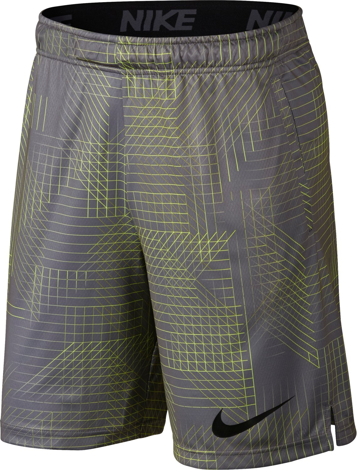 Display product reviews for Nike Men's Dry Training Short