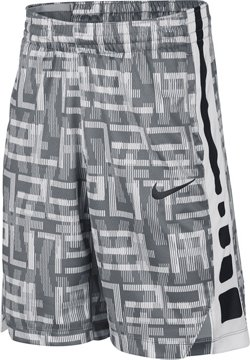 Nike Boys' Dry Elite Basketball Short