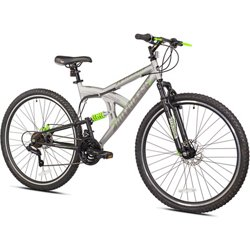 Men's Ruthless 29 in 21-Speed Mountain Bicycle