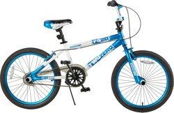 Ozone 500 Boys' Two Zero 20 in BMX Bicycle