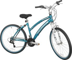 Ozone 500 Women's Black Canyon 26 in 21-Speed Bicycle