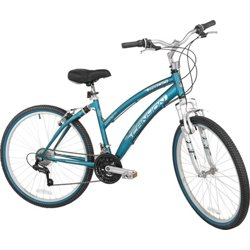 Women's Black Canyon 26 in 21-Speed Bicycle