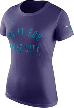 Nike Women's Charlotte Hornets In It For T-shirt