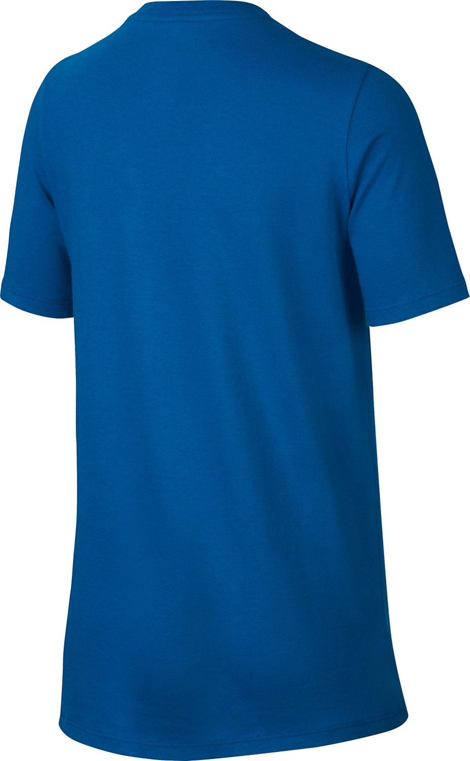 Nike Boys' My Rules Basketball T-shirt - view number 1