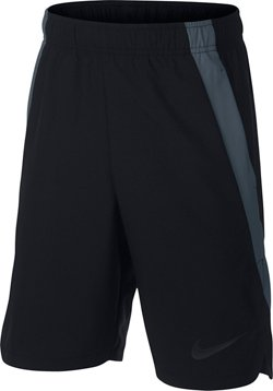Nike Boys' Woven Vent Training Shorts