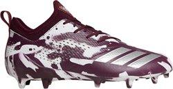 Adidas Men's adizero 5-Star 7.0 Camo Football Cleats