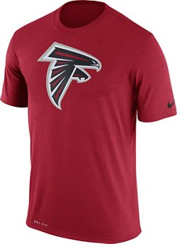 Nike Men's Atlanta Falcons Legend Logo Essential 3 T-shirt