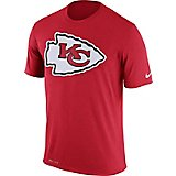 Nike Men's Kansas City Chiefs Logo Essential 3 T-shirt