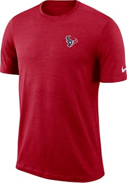 Nike Men's Houston Texans Coach T-shirt