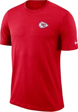 Nike Men's Kansas City Chiefs Coach T-shirt