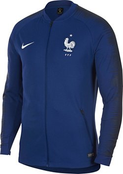 Men's FFF Anthem Soccer Jacket