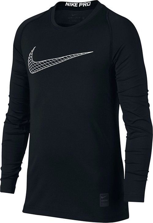 Nike Boys' Pro Top by Nike