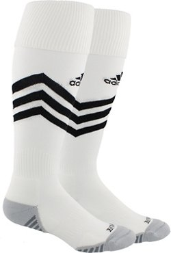 adidas Boys' Mundial Zone Knee-High Soccer Socks