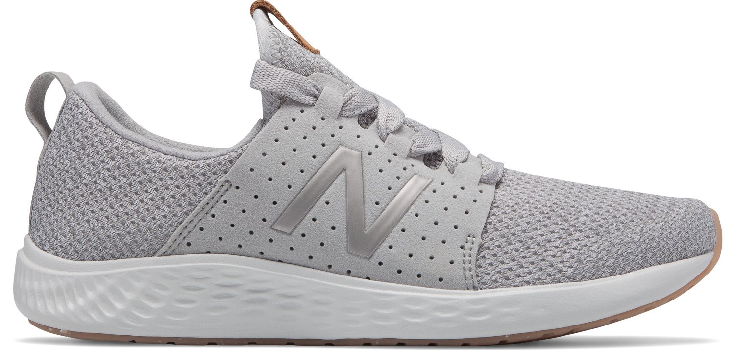 0289e84b63803 New Balance Women's Fresh Foam Sport Running Shoes | Academy