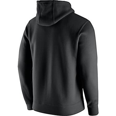 new style 1e149 c9579 Nike Men's Carolina Panthers Club Fleece Hoodie