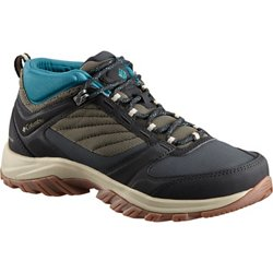 d234c3384bb6 Womens Columbia Sportswear Trail Hiking Shoes